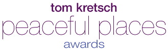 Tom Kretsch - Peaceful Places - awards